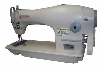 Máquina de Costura Singer Reta Mecânica 191D