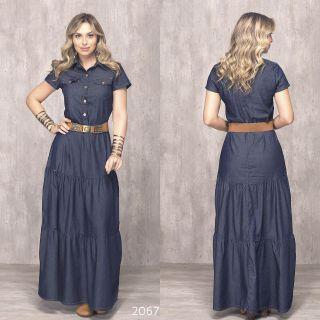 d9f5aba5b8 Vestidos - Moda Evangélica