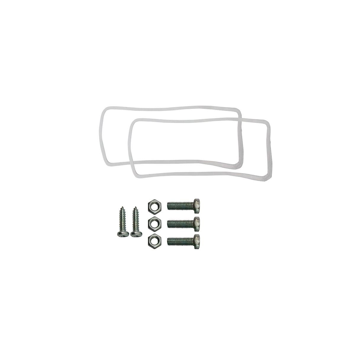 LANTERNA DIANTEIRA PISCA VW DELIVERY 05/ - CRISTAL - DIREITO/ESQUERDO
