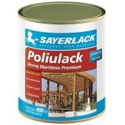 Verniz Poliulack 900ml