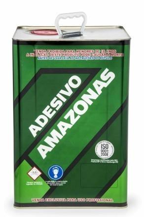 Cola Contato Amazonas  - Madeireira Ribeirão Preto