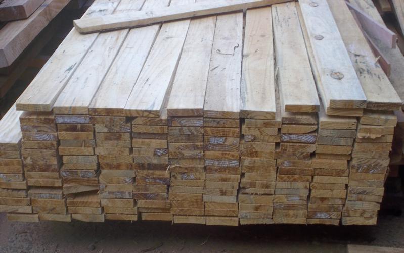 Sarrafo Pinus 10cms  - Madeireira Ribeirão Preto