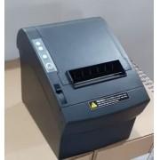 Impressora térmica Elgin Novo modelo I-8 Usb/Serial/Rede
