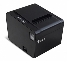 Impressora Térmica Não Fiscal Tanca TP-650  - Loja Campinas WCOM Soluções