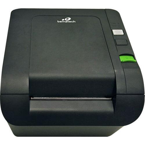 KIT SAT Bematech RB-2000 FI + Impressora MP-100S USB / SERRILHA  - Loja Campinas WCOM Soluções