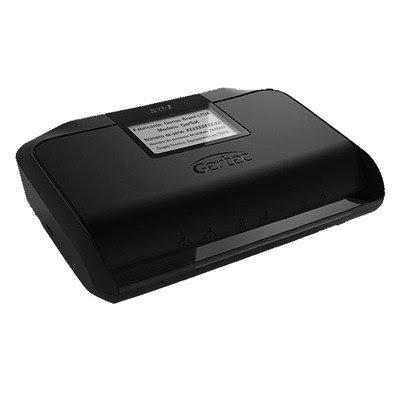 KIT SAT Gertec Gersat + Impressora Epson TM-T20 USB / GUILHOTINA  - Loja Campinas WCOM Soluções
