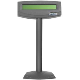 Mini Display de Cliente 1515L - Gertec  - Loja Campinas WCOM Soluções