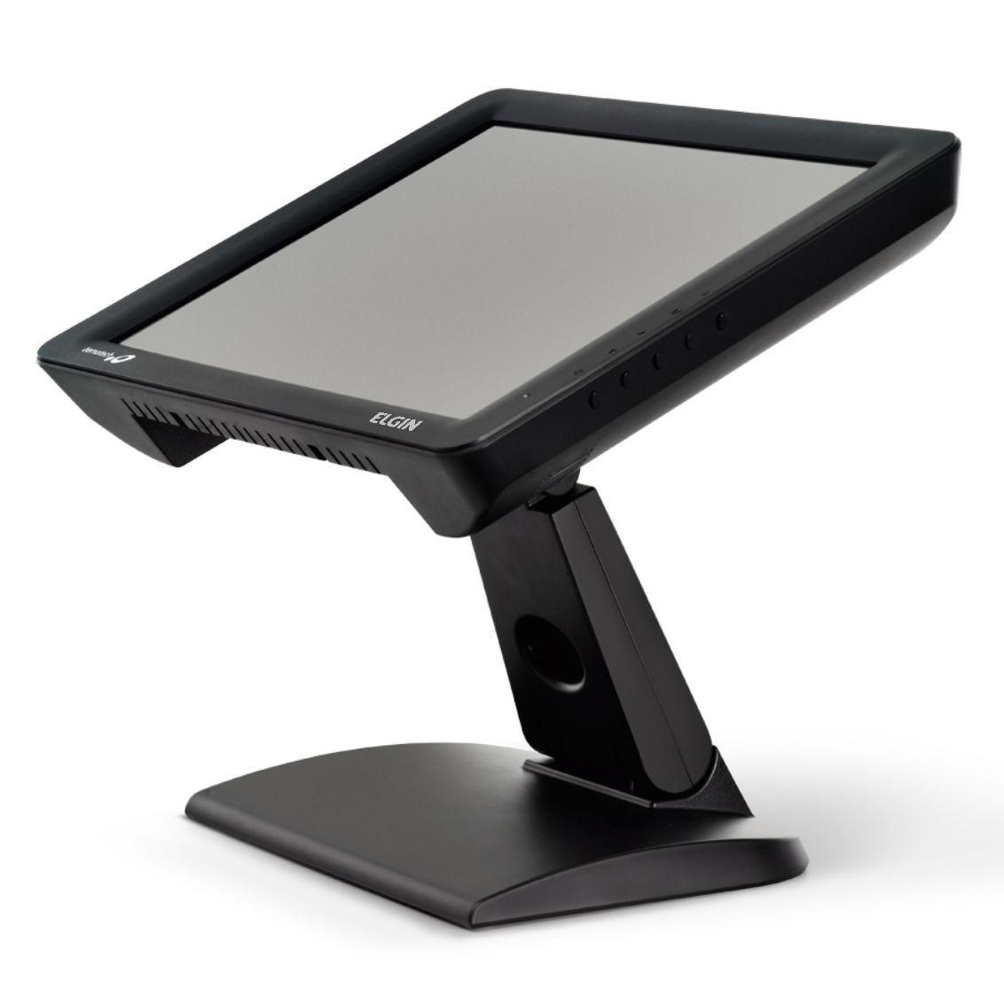 Monitor E-Touch2 ELGIN  - Loja Campinas WCOM Soluções