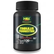 Tribullus Terrestris com Maca  - 600mg  - 120 cápsulas - 46% Saponinas