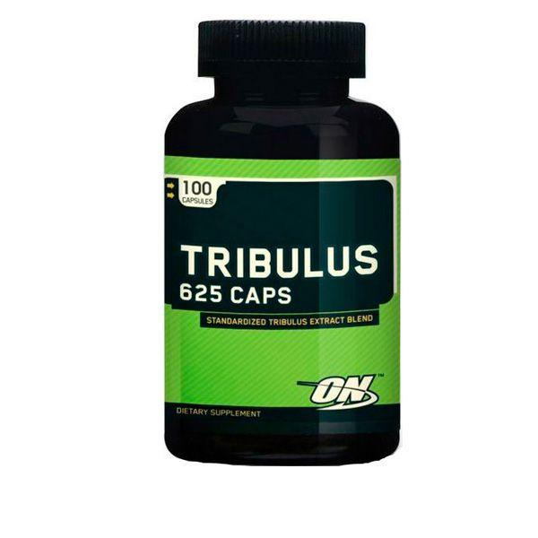 Tribulus Terrestris 625mg - 100 cápsulas - Optimum Nutrition