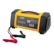 Carregador Bateria Inteligente Vonder CIB 400