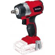 Chave Impacto Bateria Einhell Brushless 1/2