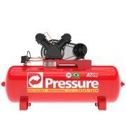 Compressor Ar Pressure ATG2 20/200 V 5HP Trifásico