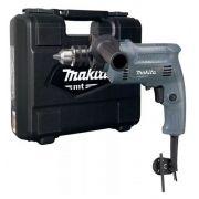 """Furadeira Impacto Makita 1/2"""" 500w M0801KG (com maleta)"""