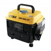 Gerador Energia CSM GM900 900w Monofasico 127v 2T Gasolina