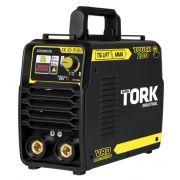 Inversora Solda SuperTork ITE-10200 Bivolt 2x1 (TIG-Eletrodo)