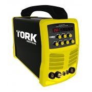 Inversora Solda SuperTork ITE-10250 ACDC 2x1 (TIG-Eletrodo)