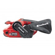 Lixadeira Cinta Manual EINHELL 800w TC-BS 8038