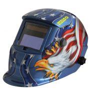 Máscara Auto Escurecimento WeldVision American Eagle