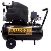 Motocompressor Fiac Bulldog Robust BG8.1/24LT