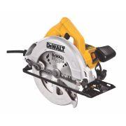"""Serra Circular Dewalt 7.1/4"""" 1400W DWE560"""