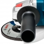 Esmerilhadeira Angular BOSCH GWS-850 4.1/2