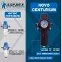 Filtro de Ar e Regulador Pressão Arprex Centurium X