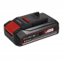 Kit Carregador e Bateria EINHELL PXC 18V 2.5ah POWER X-CHANGE Bivolt