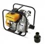 Motobomba CSM AutoEscorvante MB3AL Agua Limpa 6.5HP Gasolina