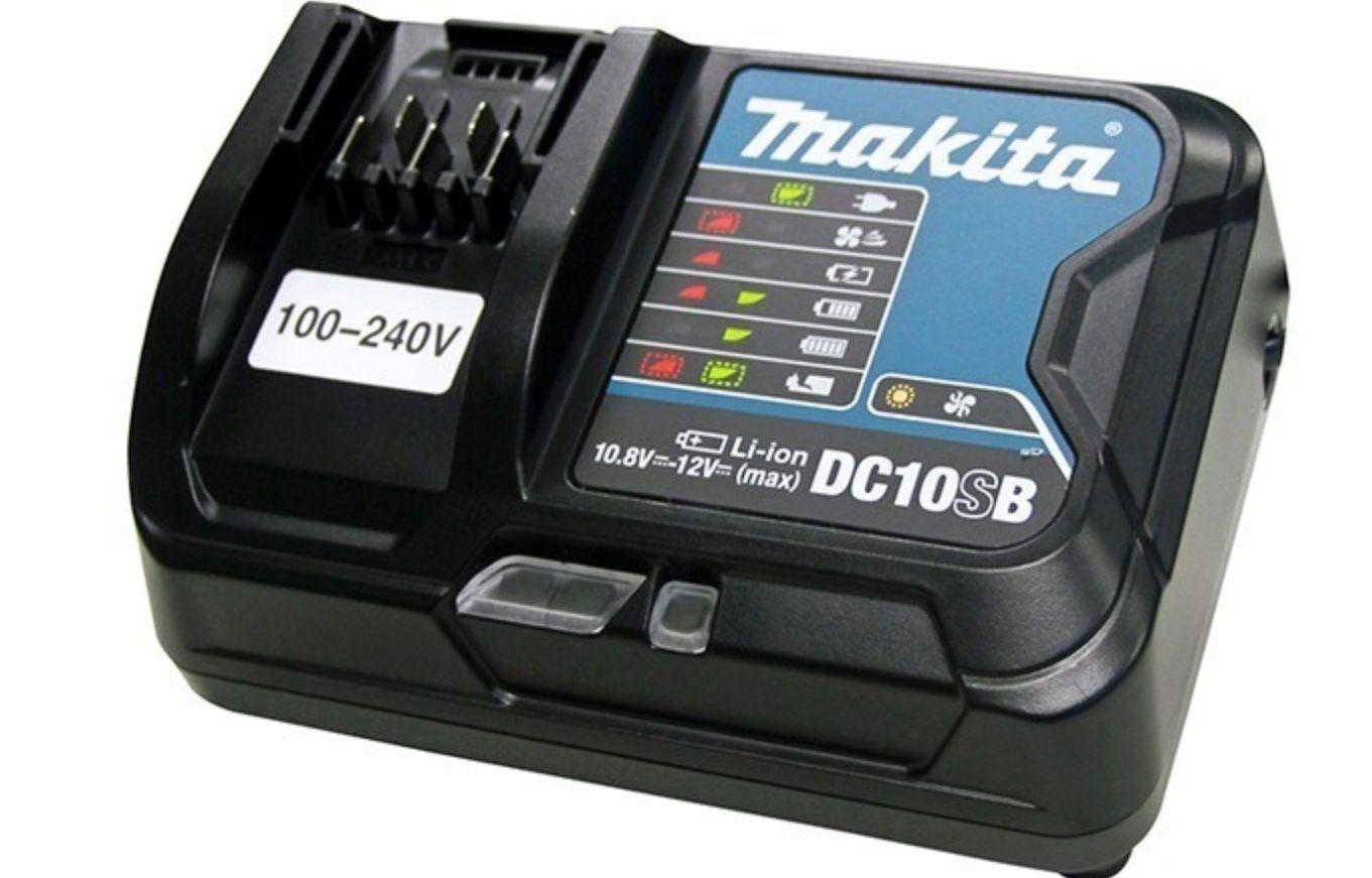 Aparador Cerca Viva a Bateria Makita UH201DSA + Lâmina Aparar Grama
