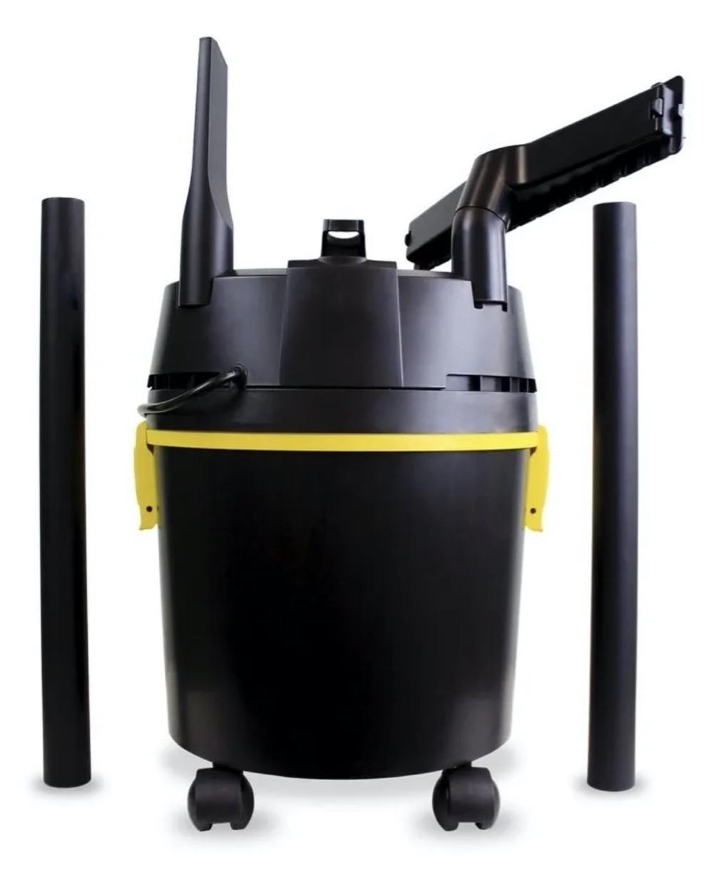 Aspirador de Po e Liquido 1300w KARCHER NT 585 15L