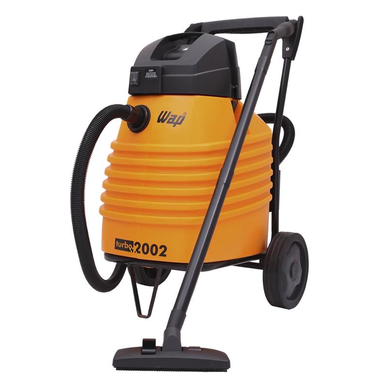 Aspirador de pó e água Wap Turbo 2002 70Litros 1600w