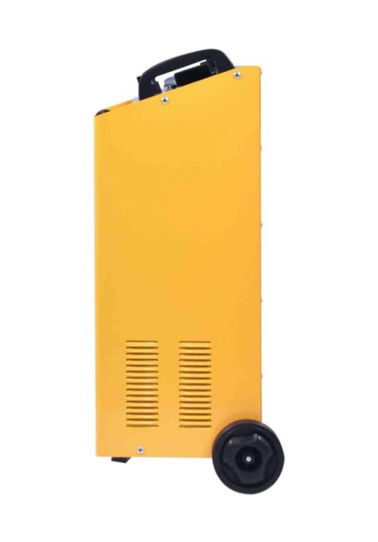 Carregador de Bateria Veicular LYNUS LCB-530 800A