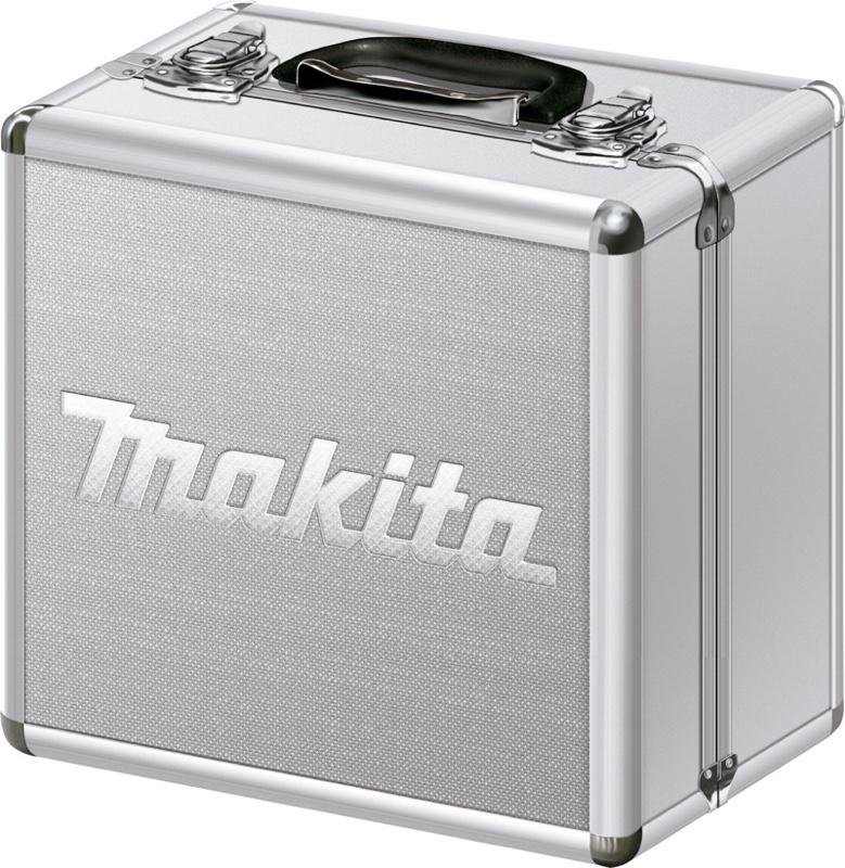 Combo Makita DK1493 = Furadeira HP330D + Parafusadeira Impacto TD090D + 02 baterias + maleta + carregador bivolt