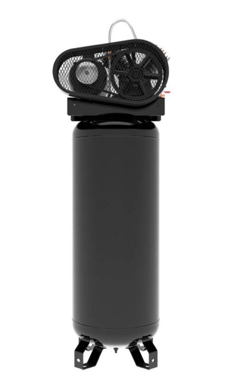 Compressor Ar Pressure Ônix Pro 10/100 V 2HP Vertical