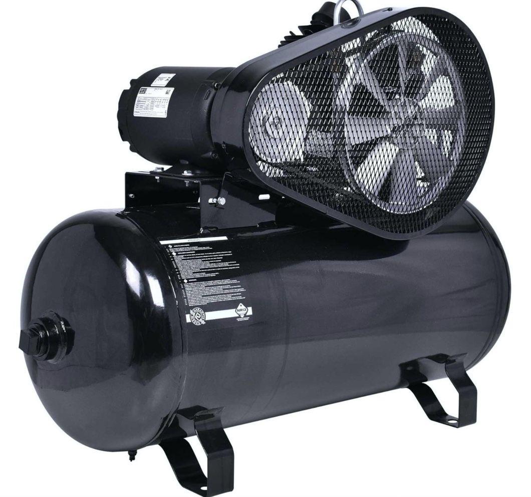 Compressor Ar Pressure VORTEX 300 10/100-V 2HP Monofasico