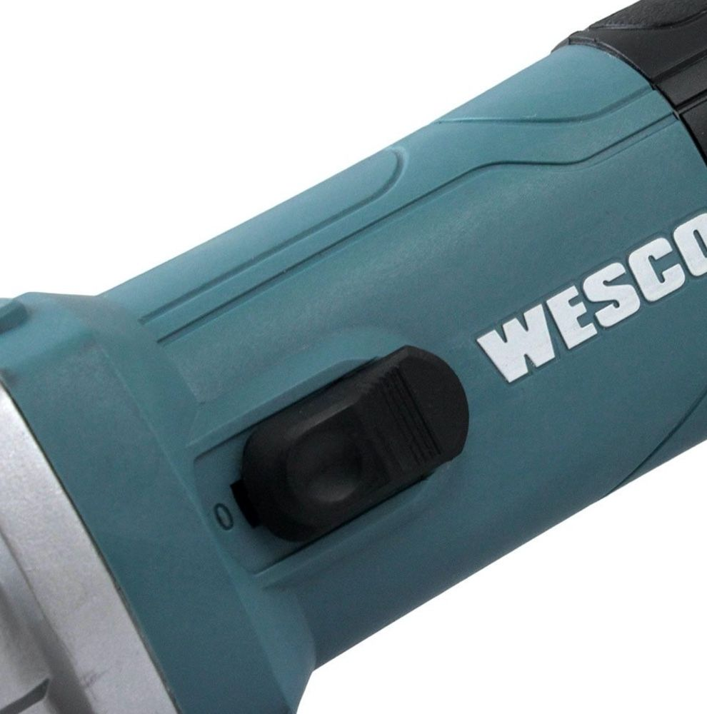 "Esmerilhadeira Angular WESCO 115mm 4.1/2"" 750w WS4740"