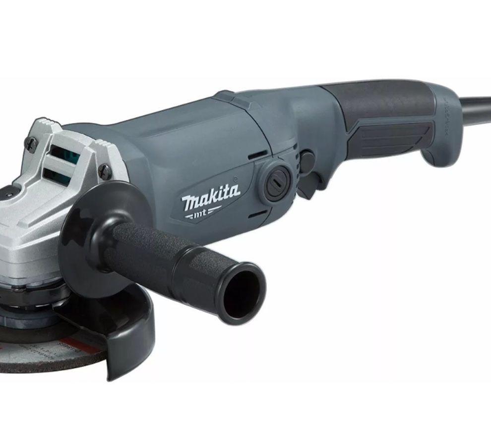 """Esmerilhadeira Makita 5"""" 1050w M9002G"""