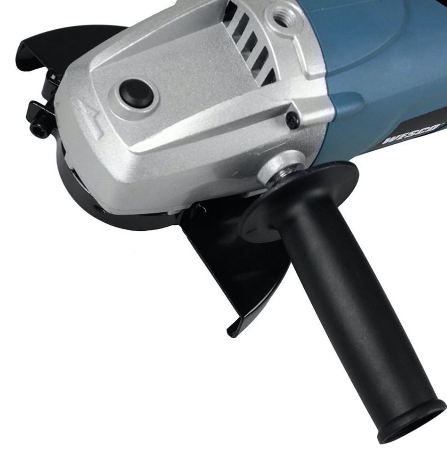 "Esmerilhadeira Angular WESCO 180mm 7"" 2000w WS4701"