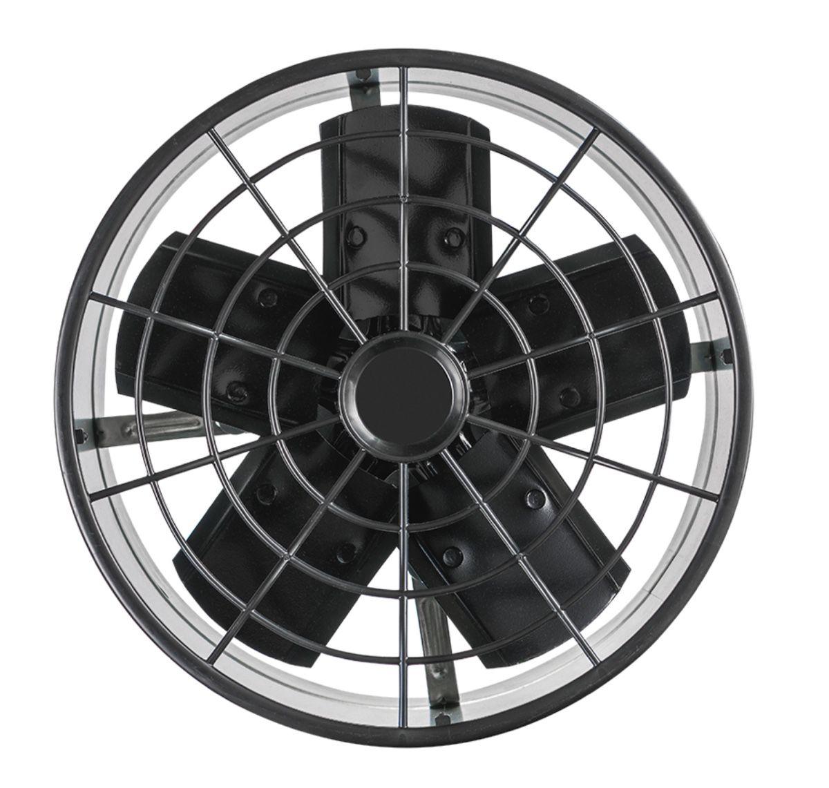 Exaustor Ventilador Axial Ventisol IND PREMIUM 30cm