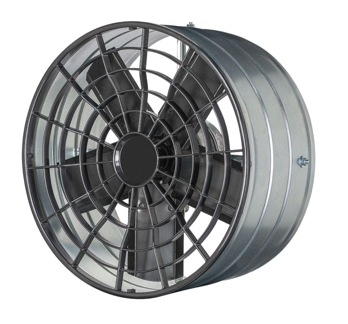 Exaustor Ventilador Axial Ventisol IND PREMIUM 40cm