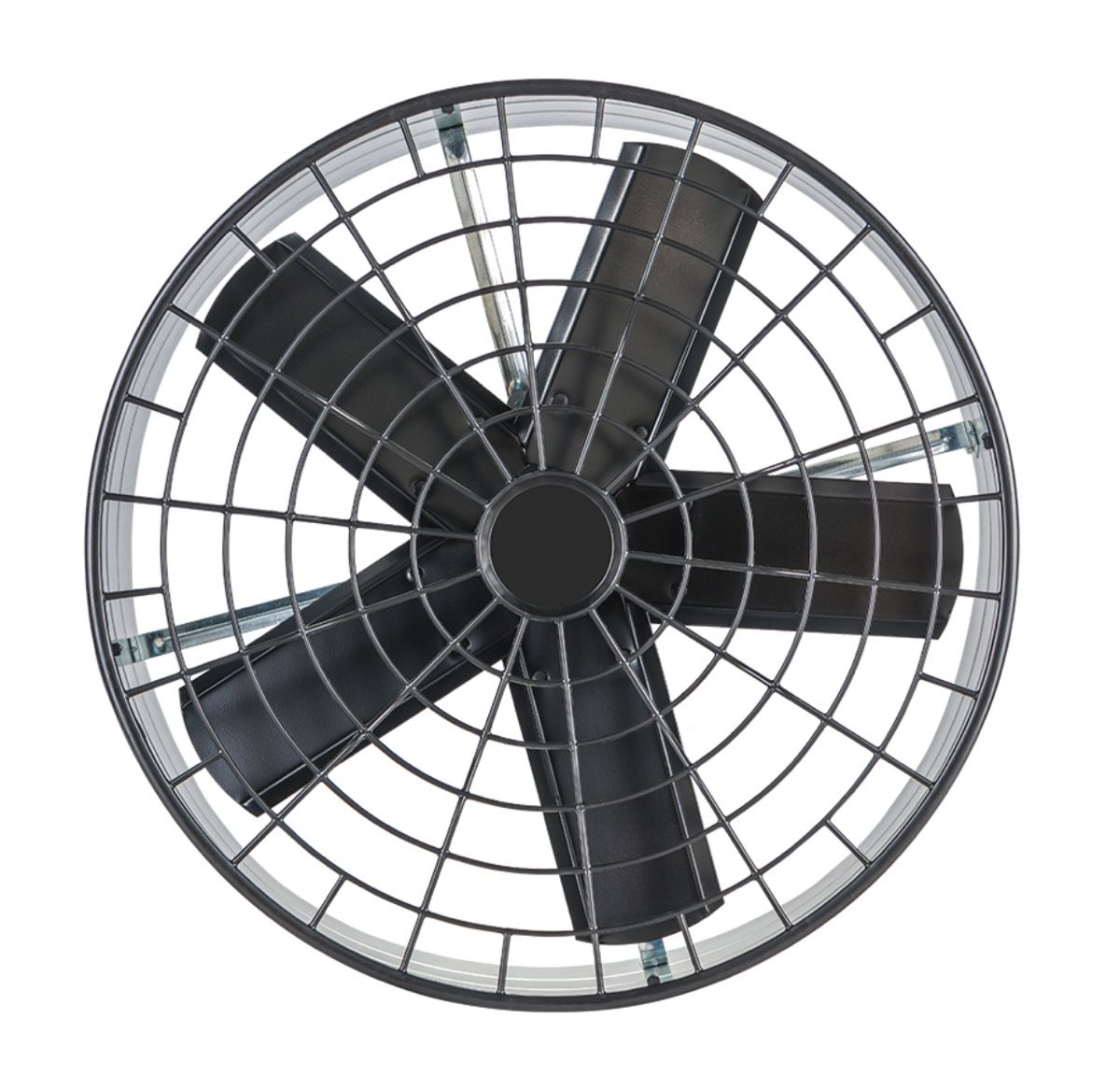 Exaustor Ventilador Axial Ventisol IND PREMIUM 50cm