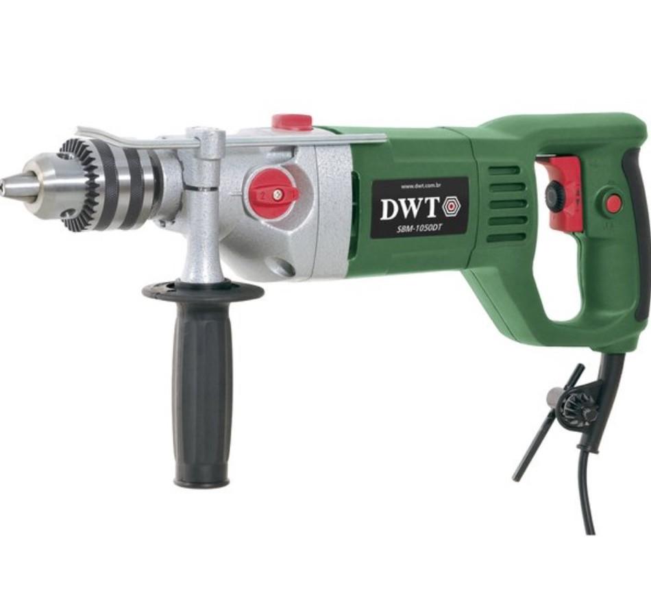 Furadeira Impacto DWT 5/8 1050W SBM-1050DT
