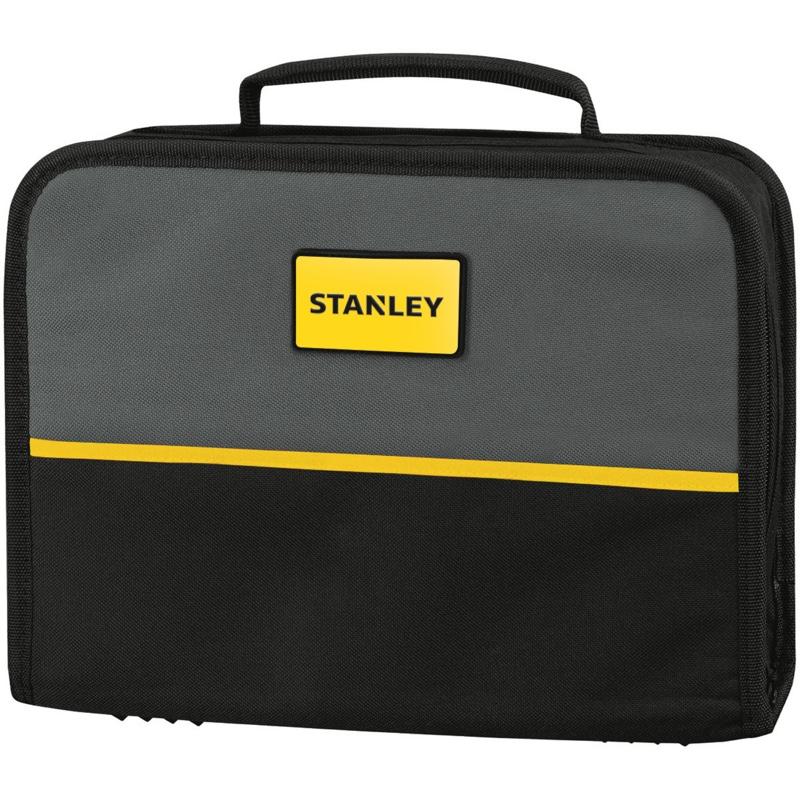 "Furadeira / Parafusadeira Stanley 3/8"" STDC012 + 02 baterias e carregador"