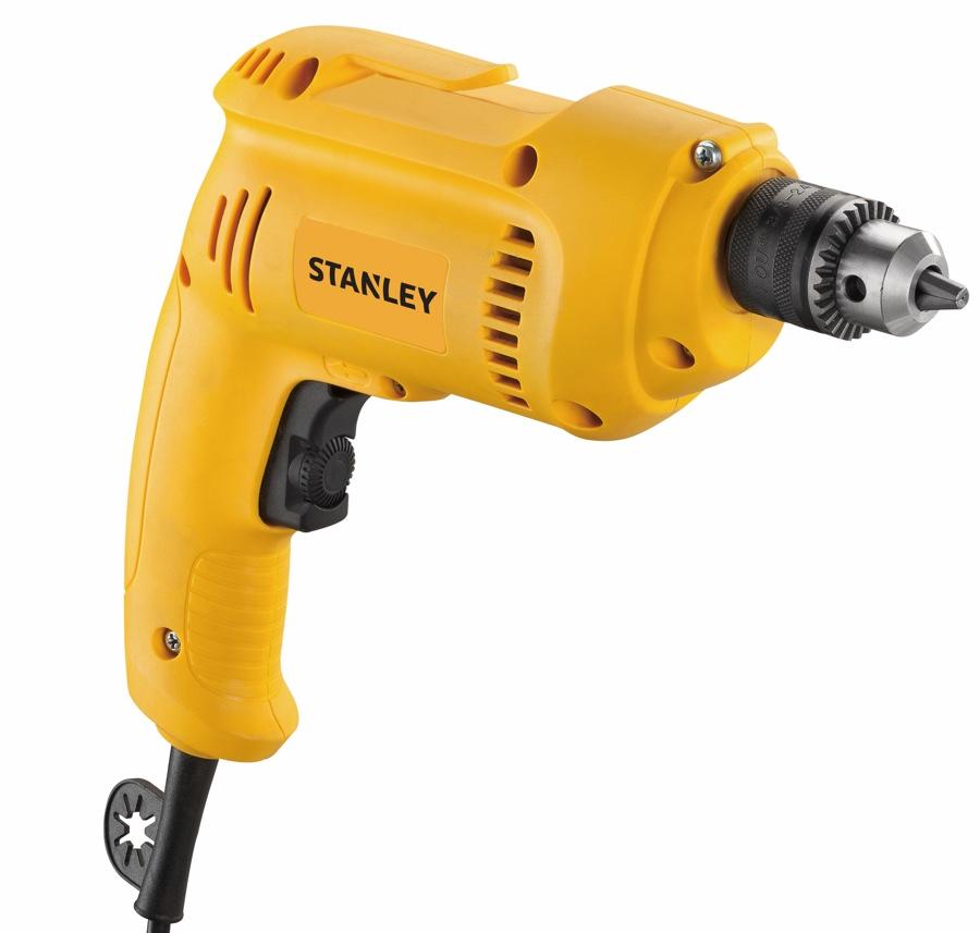 """Furadeira Stanley 3/8"""" 550w STDR5510"""