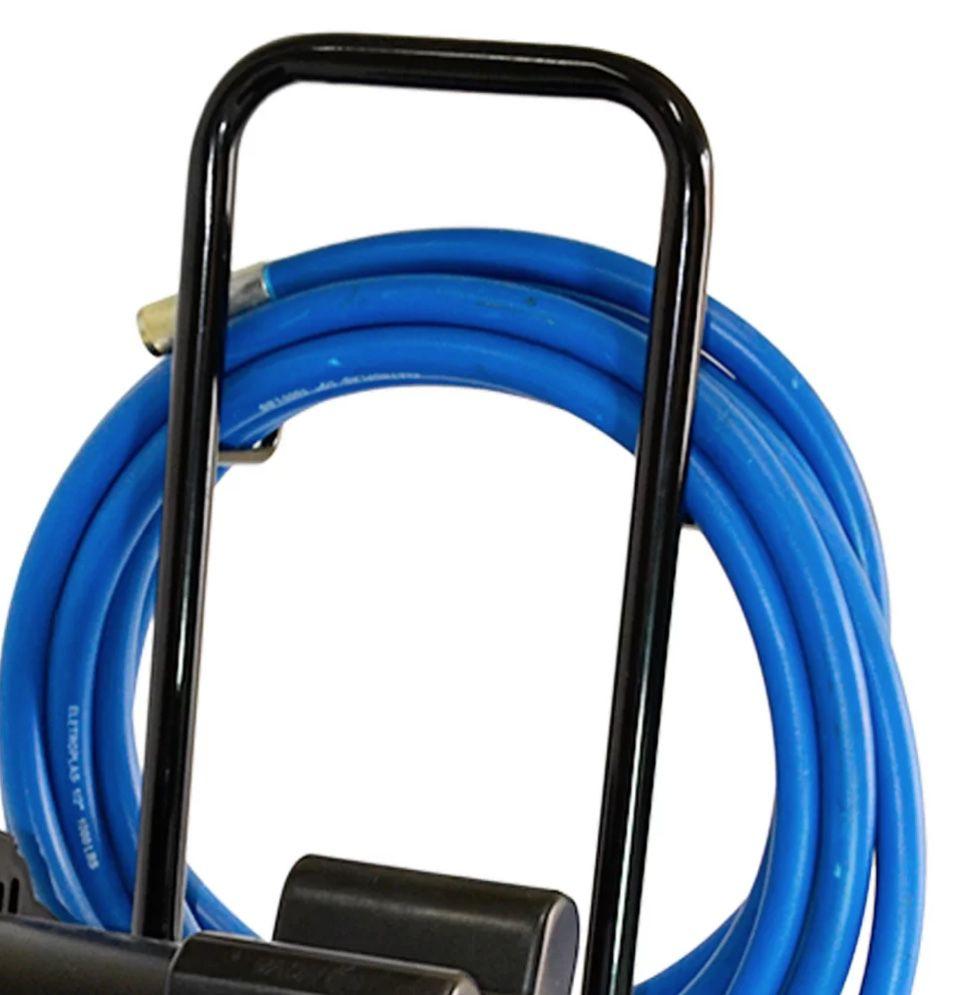 Lavadora Alta Pressão Eletroplas 3 Pistões EL-400V2 2HP Monofásica