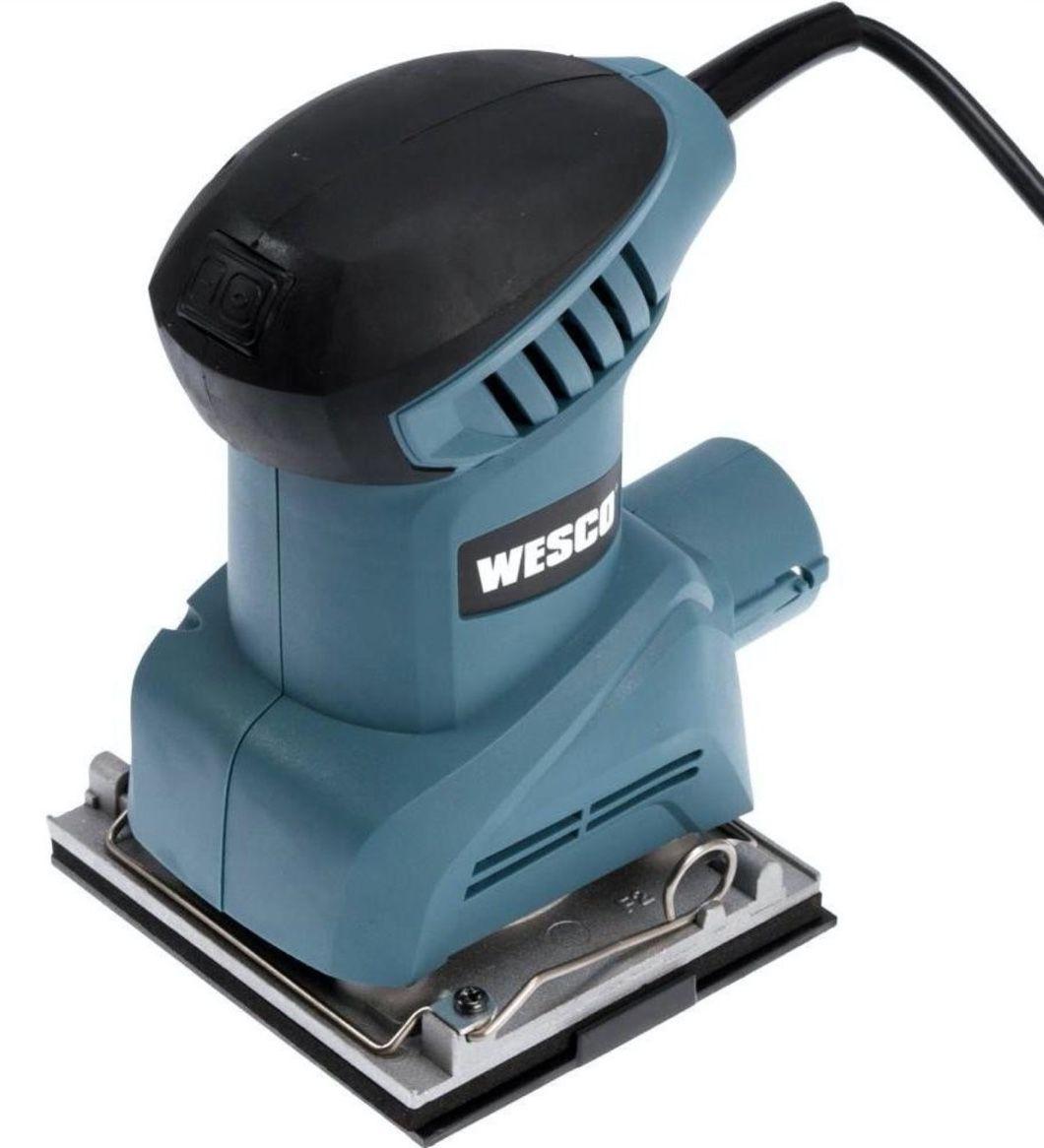 Lixadeira Orbital WESCO 240w WS4151