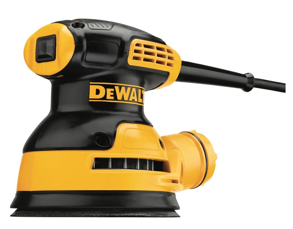 Lixadeira Rotorbital Dewalt DWE6421