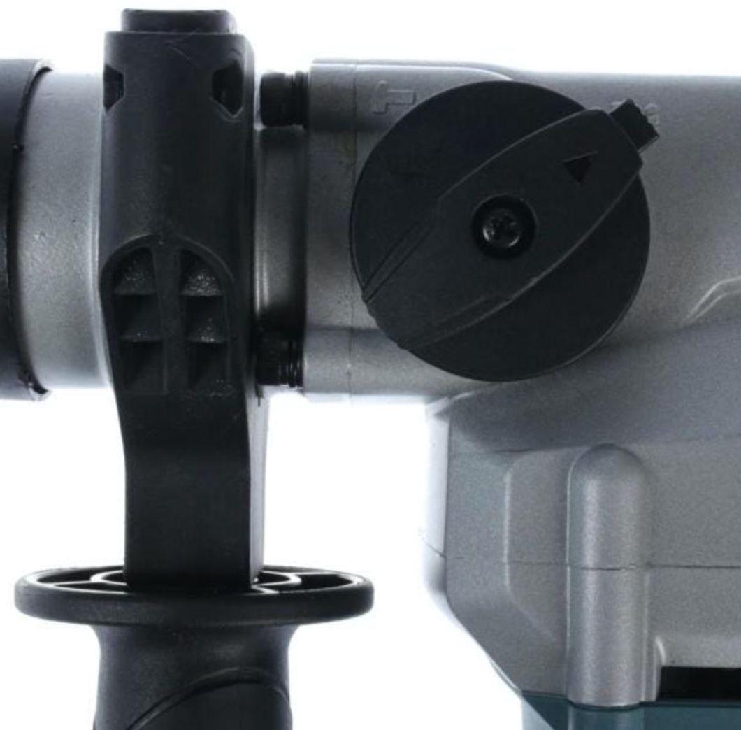 Martelete Rotativo e Rompedor Wesco 1000w WS3161K com maleta