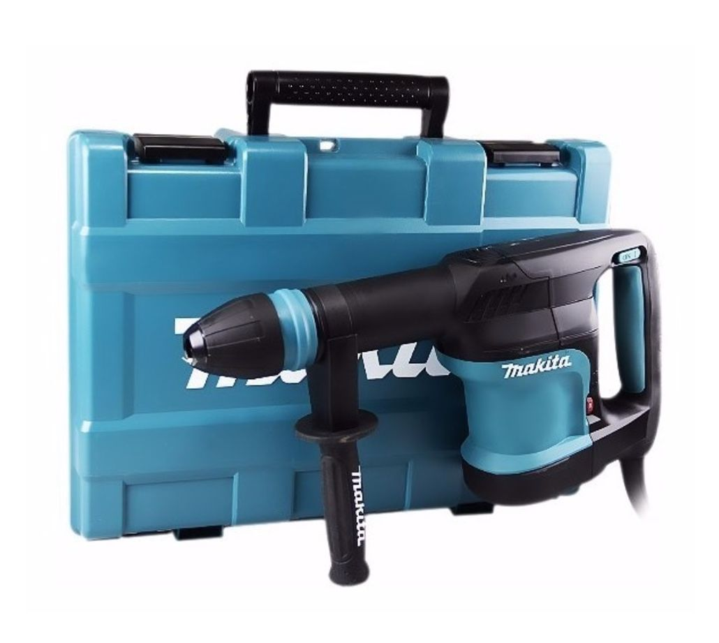 Martelo Rompedor Makita 5Kg 1100W HM0870C com maleta